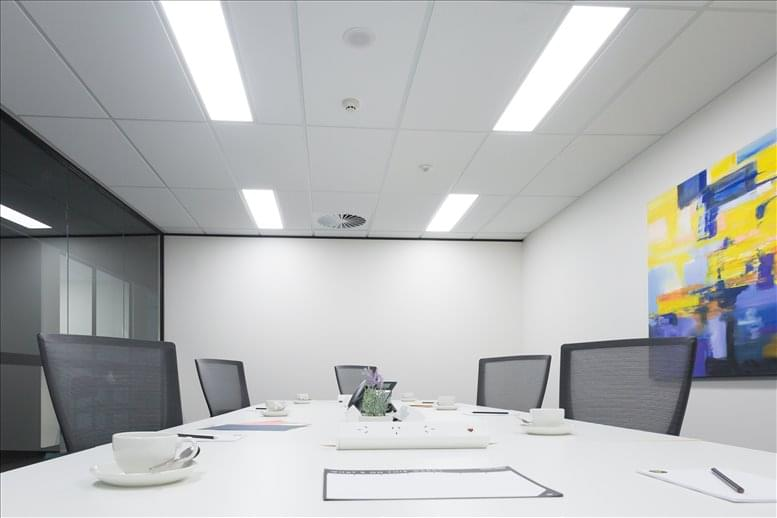 Photo of Office Space available to rent on 1 Constitution Avenue, Canberra