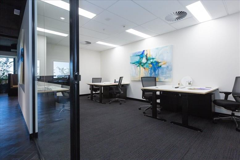 This is a photo of the office space available to rent on 1 Constitution Avenue