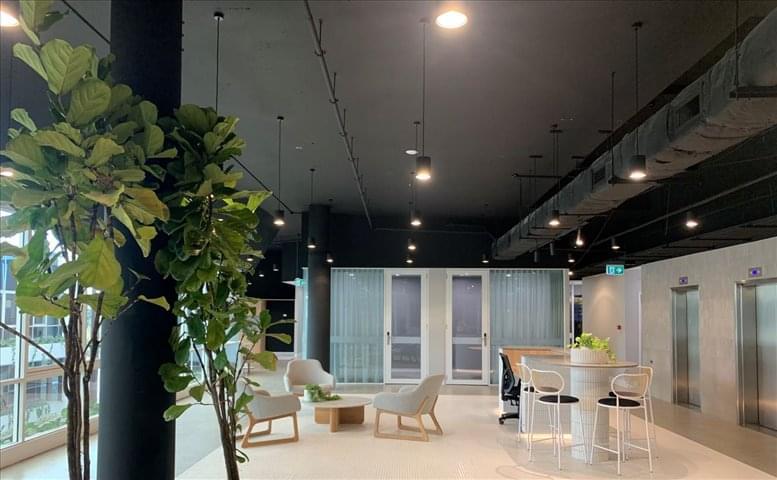 339 Coronation Drive, Milton Office for Rent in Brisbane