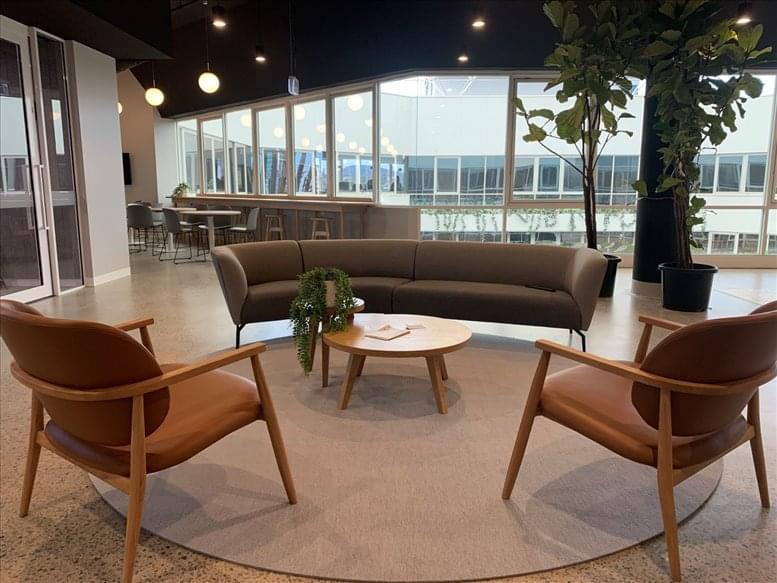 339 Coronation Drive, Milton Office Space - Brisbane