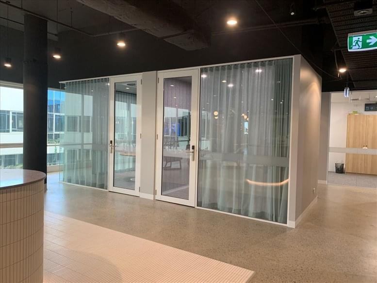 Photo of Office Space on 339 Coronation Drive, Milton Brisbane