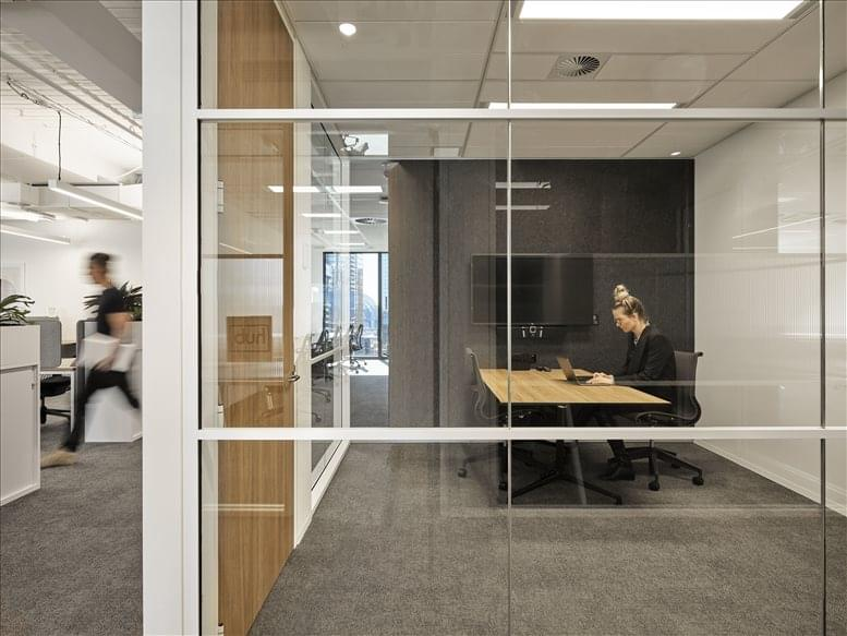 Photo of Office Space available to rent on 10 Carrington Street, Level 11 & 12, Sydney