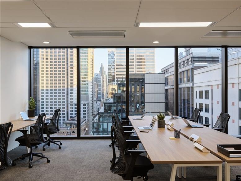 Photo of Office Space on 10 Carrington Street, Level 11 & 12 Sydney