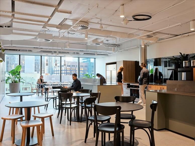 10 Carrington Street, Level 11 & 12 Office Space - Sydney