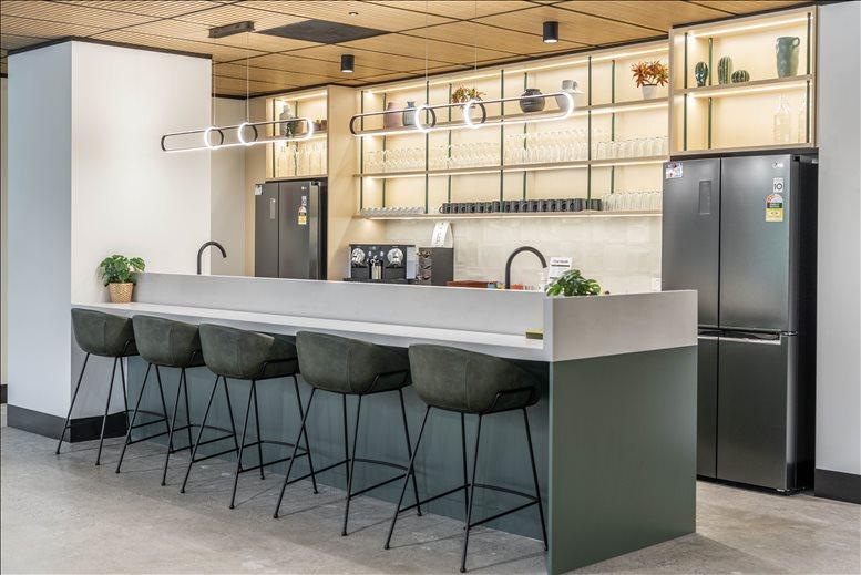 JAGA @ 33 Allara Street Office for Rent in Canberra
