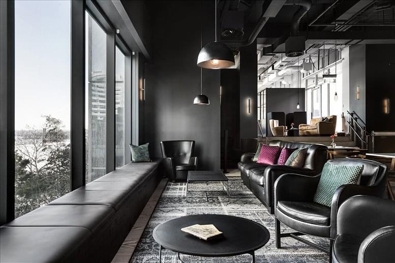224 Bunda Street Office Space - Canberra