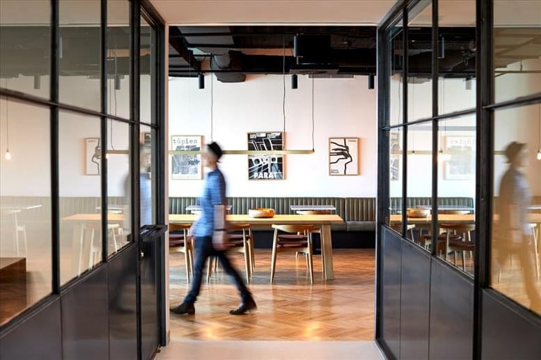 224 Bunda Street Office for Rent in Canberra