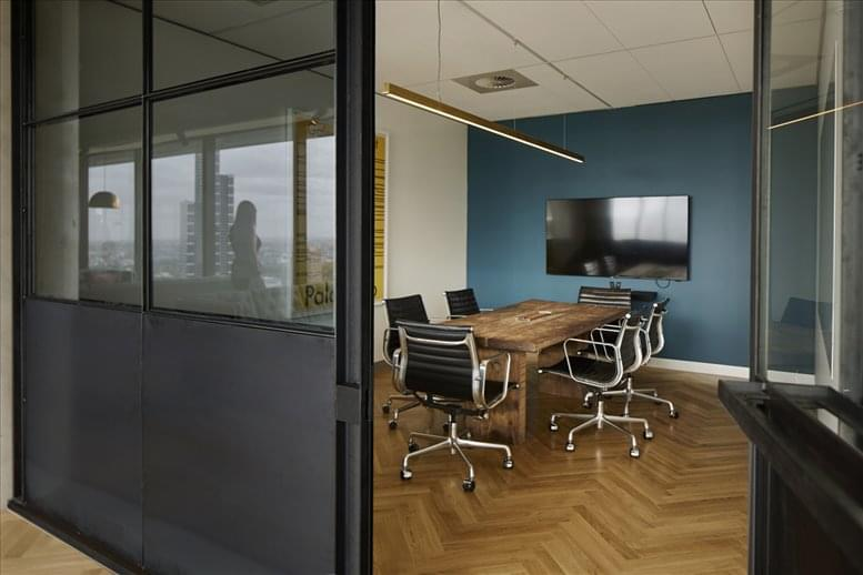 Picture of 224 Bunda Street Office Space available in Canberra