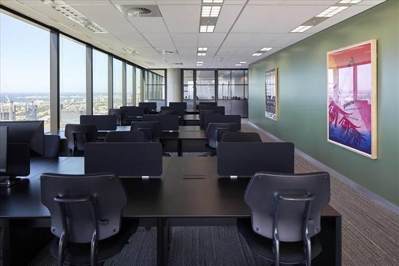 Office for Rent on 224 Bunda Street Canberra