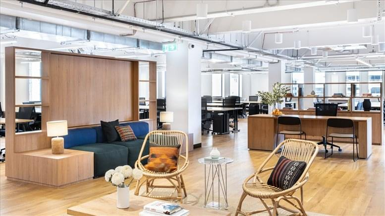 Picture of 66 King Street Office Space available in Sydney