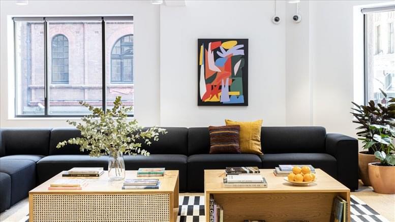 Office for Rent on 66 King Street Sydney