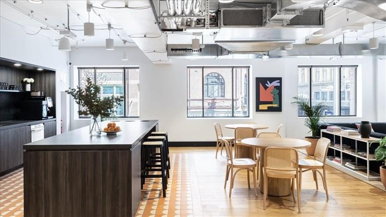 Photo of Office Space available to rent on 66 King Street, Sydney