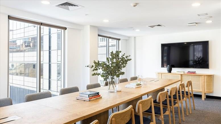 Photo of Office Space on 66 King Street Sydney
