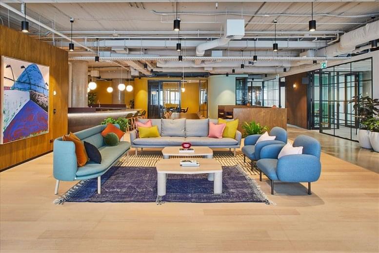 Serviced Office Space @ 32 Smith Street, Parramatta