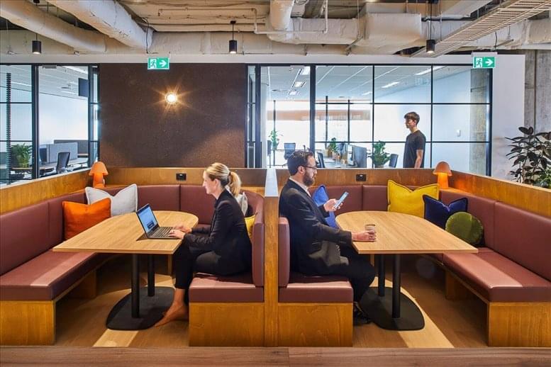 Photo of Office Space on 32 Smith Street Parramatta