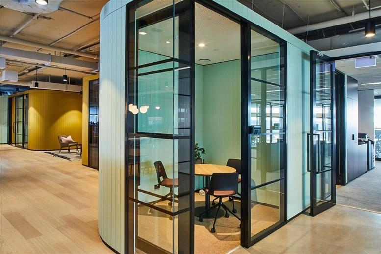 Office for Rent on 32 Smith Street Parramatta