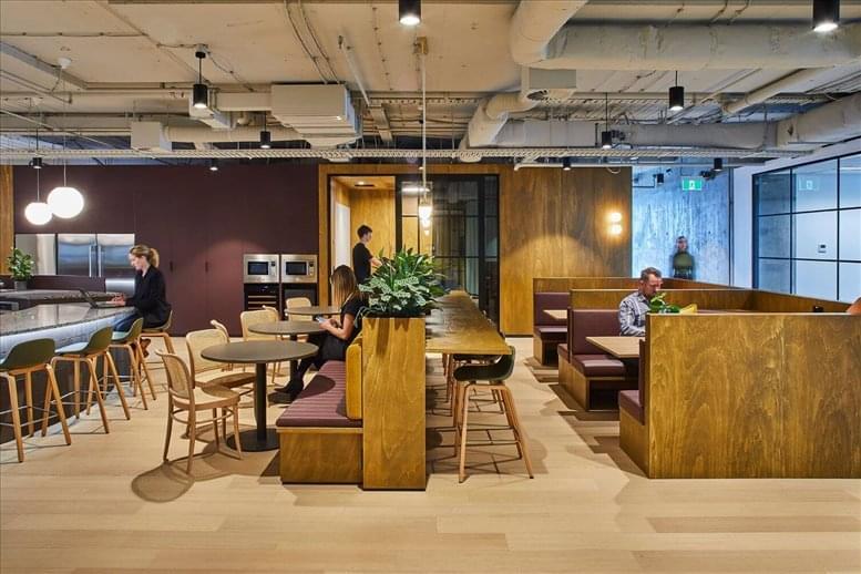 32 Smith Street Office Space - Parramatta