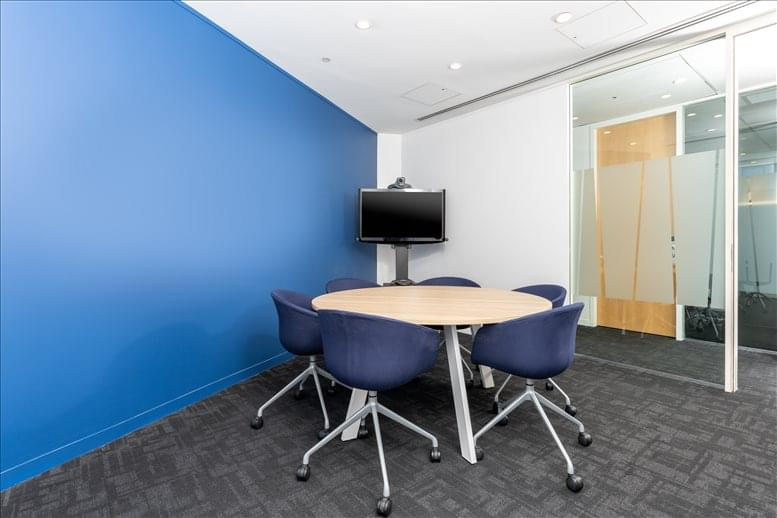 Darling Park, 201 Sussex St, Level 20 Office for Rent in Sydney
