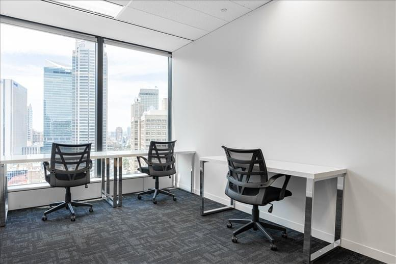 Photo of Office Space on Darling Park, 201 Sussex St, Level 20 Sydney
