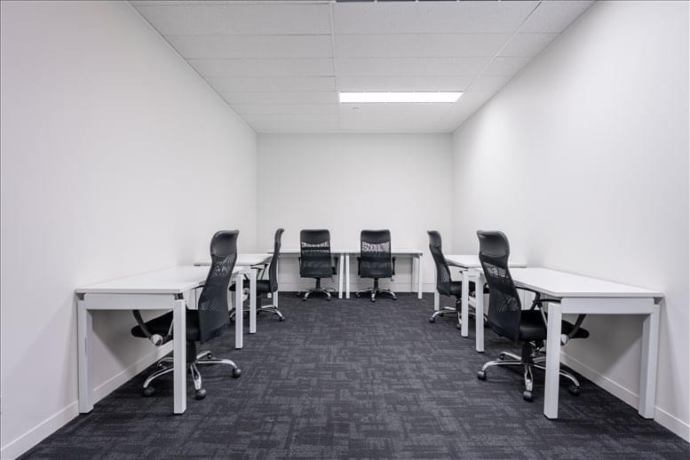 Picture of Darling Park, 201 Sussex St, Level 20 Office Space available in Sydney