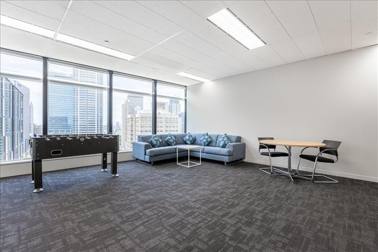 Office for Rent on Darling Park, 201 Sussex St, Level 20 Sydney