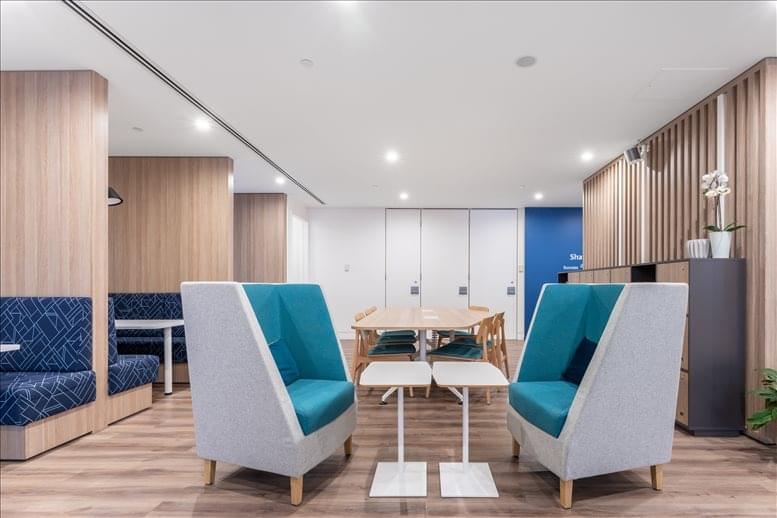 Photo of Office Space available to rent on Darling Park, 201 Sussex St, Level 20, Sydney
