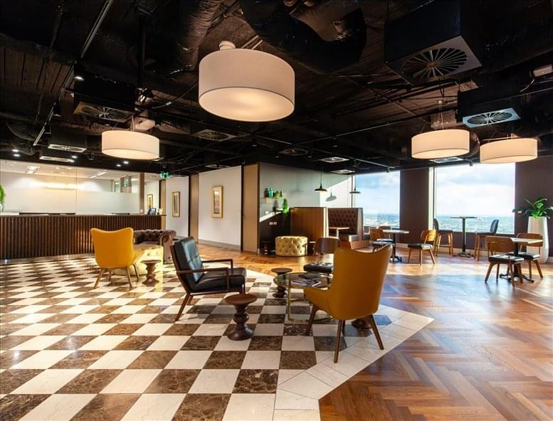 Westpac House, Level 24 & 30, 91 King William St Office Space - Adelaide