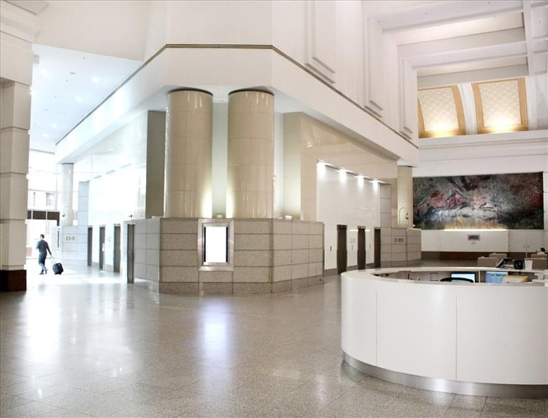 Picture of Westpac House, Level 24 & 30, 91 King William St Office Space available in Adelaide