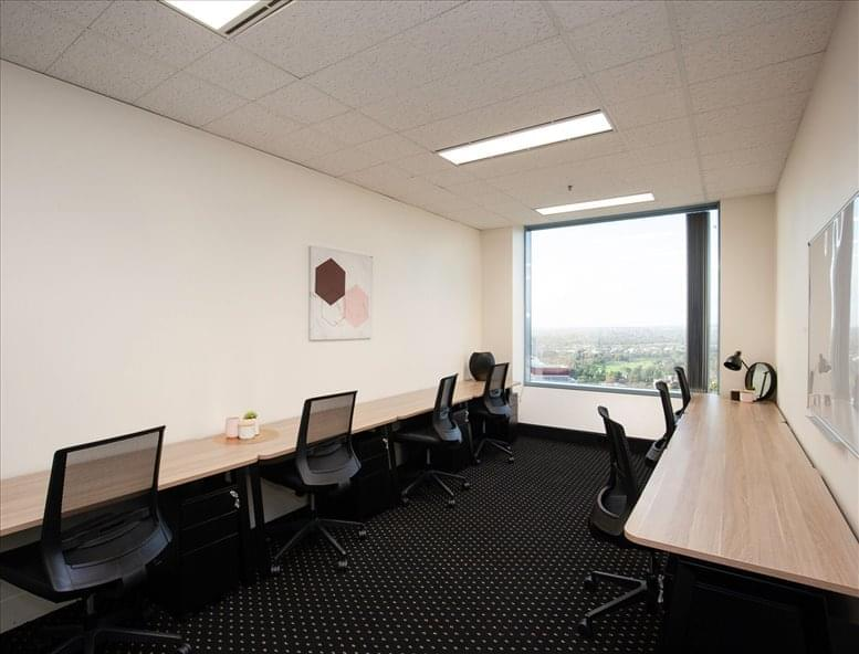 Westpac House, Level 24 & 30, 91 King William St Office for Rent in Adelaide