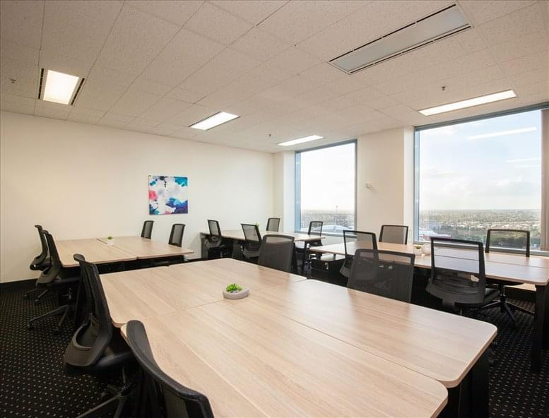 Office for Rent on Westpac House, Level 24 & 30, 91 King William St Adelaide