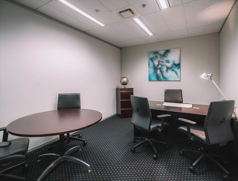 Office for Rent on 10 Eagle Street, Level 19 Brisbane