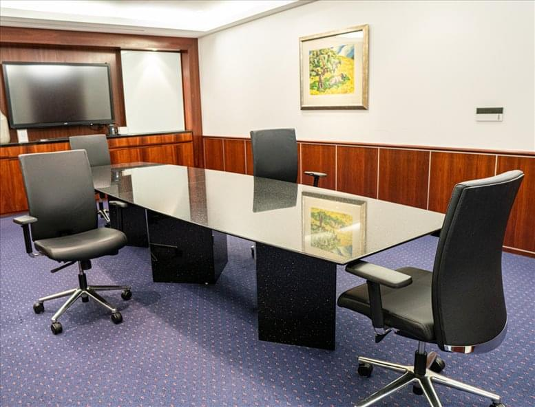 Photo of Office Space on 101 Collins St, Level 18 & 27 Melbourne