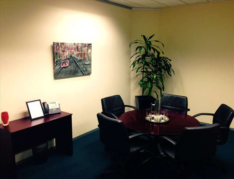 Photo of Office Space available to rent on 101 Collins St, Level 18 & 27, Melbourne