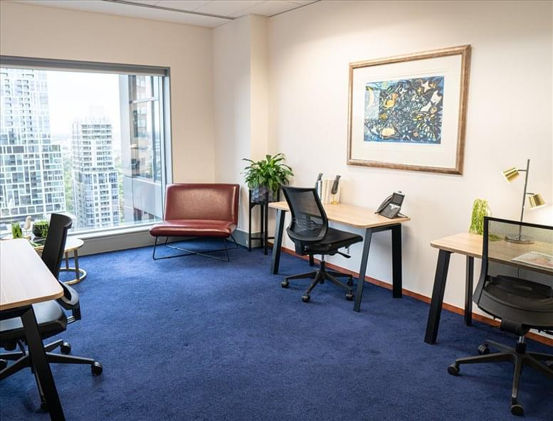 101 Collins St, Level 18 & 27 Office images