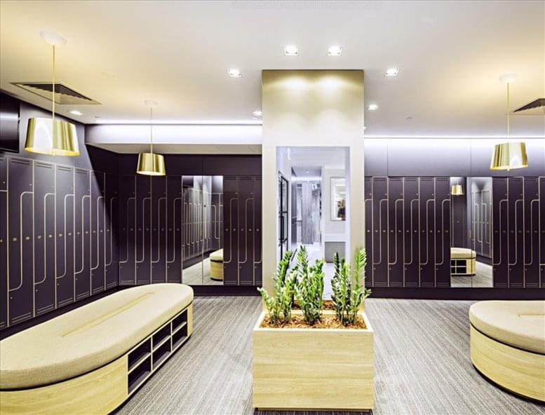 One40william, 140 William St, Level 40 Office Space - Melbourne