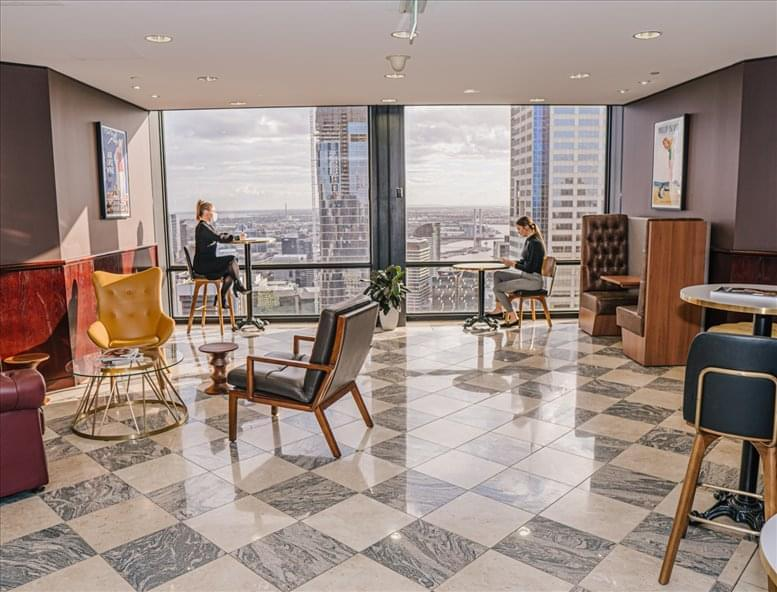 One40william, Level 40, 140 William St Office for Rent in Melbourne