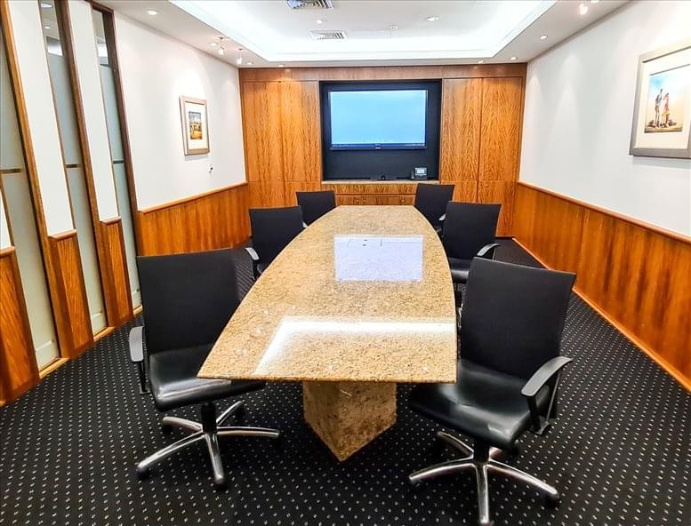 AMP Tower, 140 St Georges Terrace, Level 28 Office for Rent in Perth