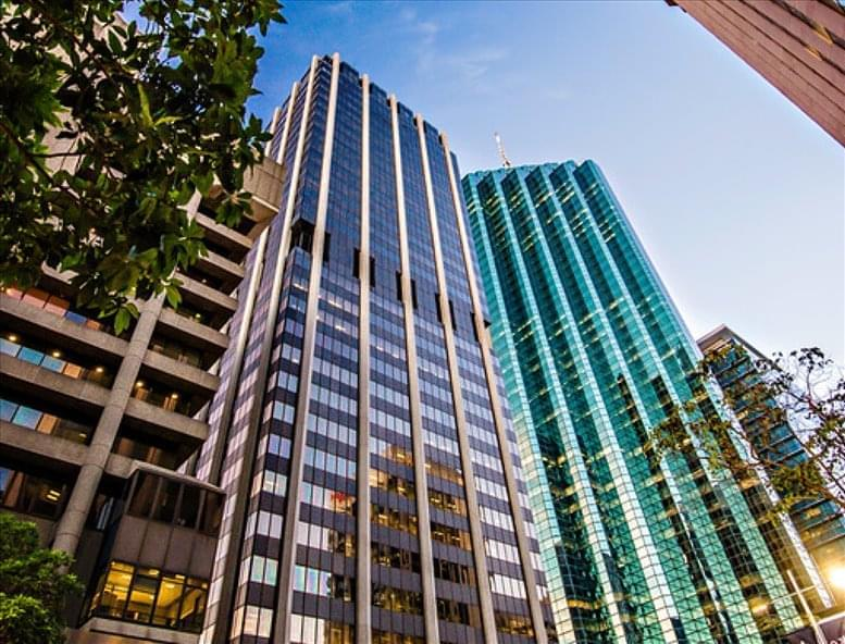 Photo of Office Space on AMP Tower, 140 St Georges Terrace, Level 28 Perth