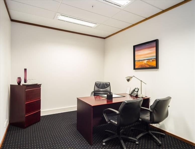 Office for Rent on AMP Tower, 140 St Georges Terrace, Level 28 Perth