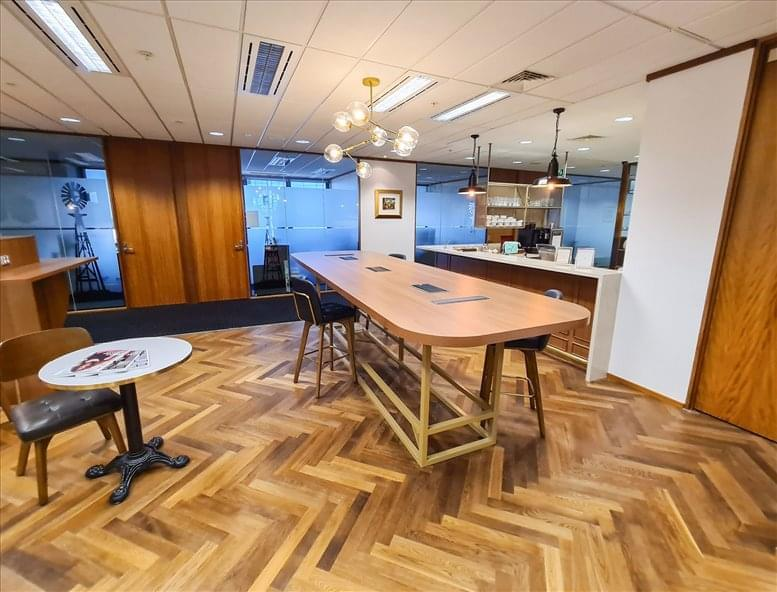 AMP Tower, 140 St Georges Terrace, Level 28 Office Space - Perth