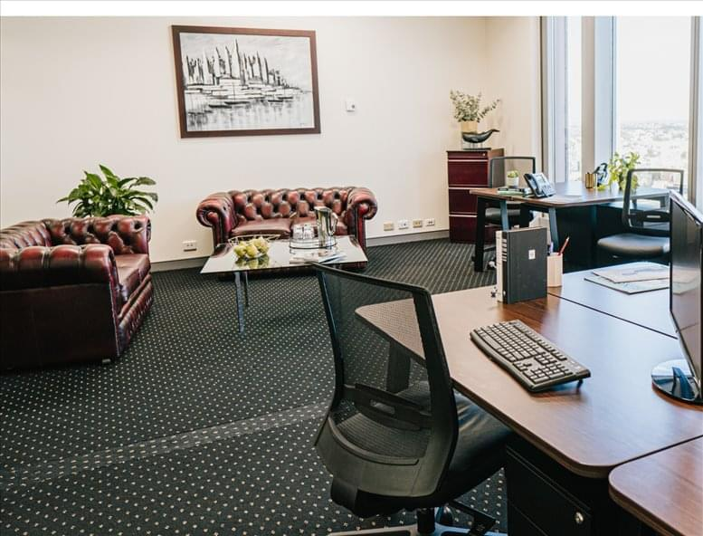 Photo of Office Space available to rent on Chifley Tower, Level 29, 2 Chifley Square, Sydney