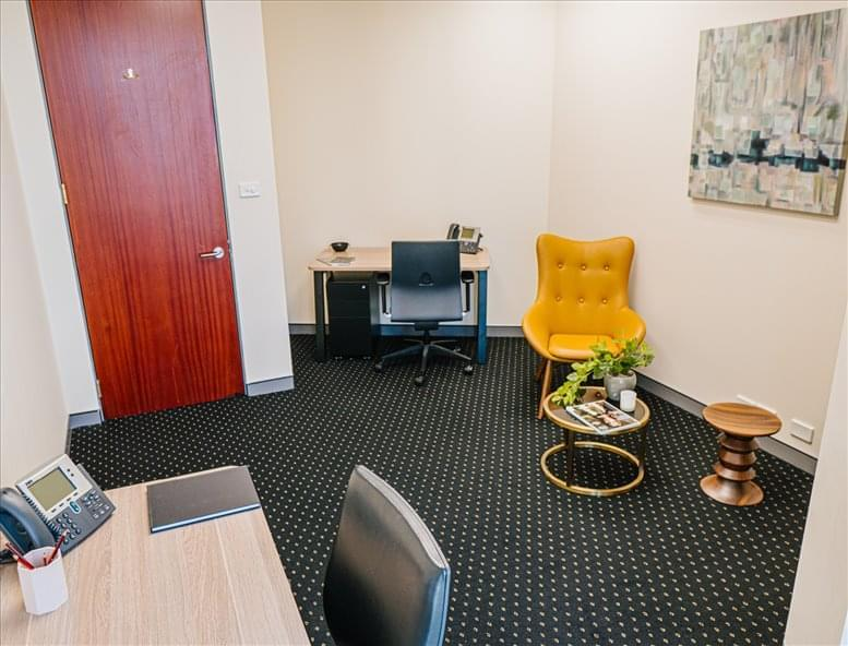 Chifley Tower, 2 Chifley Square, Level 29 Office Space - Sydney