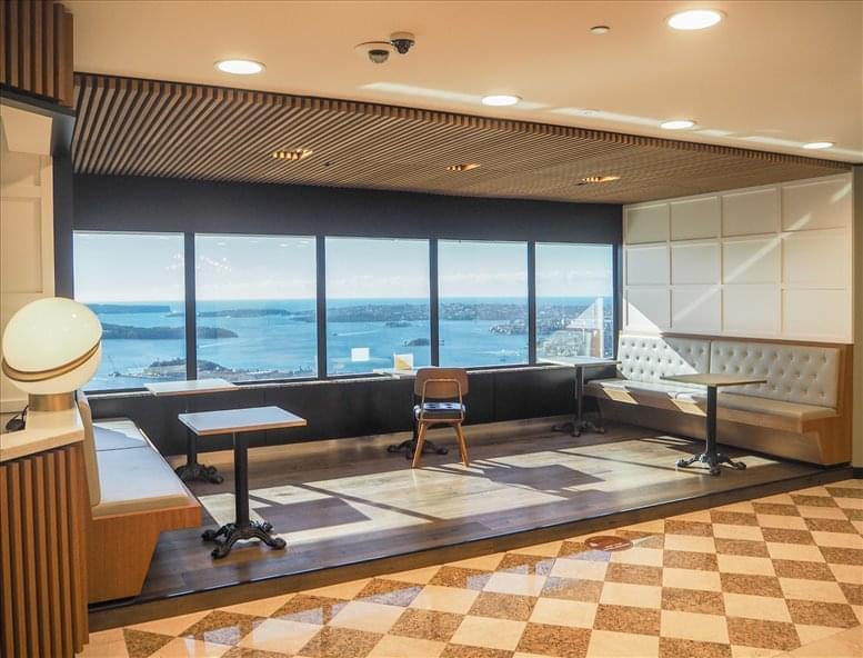 Picture of MLC Centre, 19-29 Martin Place, Level 56 & 57 Office Space available in Sydney