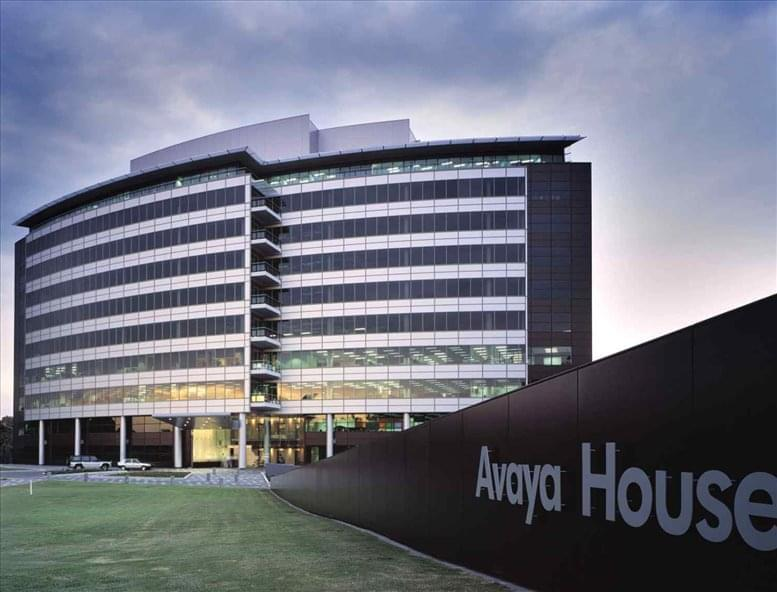 Level 9, Avaya House, Macquarie Park, 123 Epping Road, NR1 Office Space - North Ryde