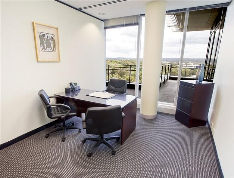 Photo of Office Space on Avaya House, 123 Epping Road, Macquarie Park North Ryde