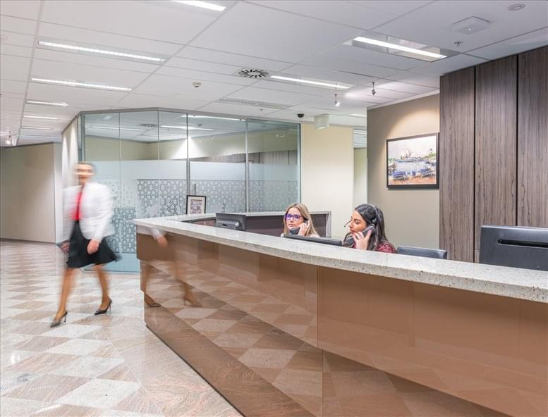 Office for Rent on Level 9, Avaya House, Macquarie Park, 123 Epping Road, NR1 North Ryde