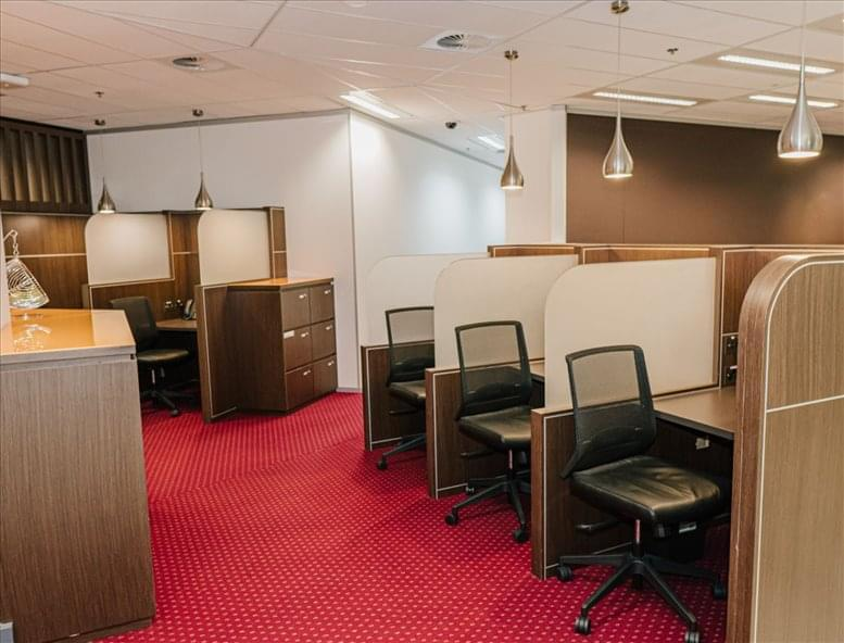 Photo of Office Space available to rent on Level 9, Avaya House, Macquarie Park, 123 Epping Road, NR1, North Ryde