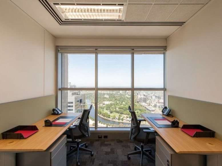 Office for Rent on 120 Collins St, Level 50 Melbourne