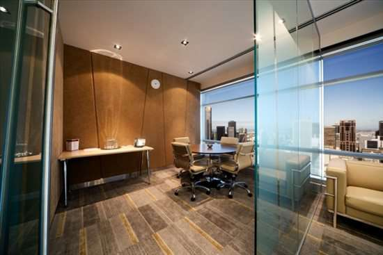 This is a photo of the office space available to rent on 120 Collins St, Level 50