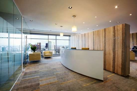 Picture of 120 Collins St, Level 50 Office Space available in Melbourne